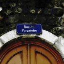 Rue du Purgatoire