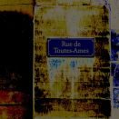 Rue de Toutes-Âmes
